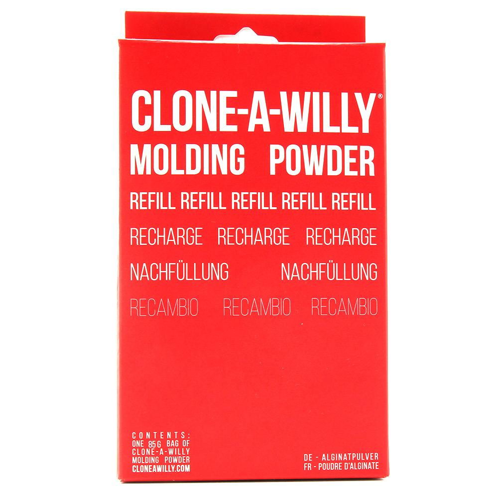 Clone-A-Willy Molding Powder Refill (Pre-Order)