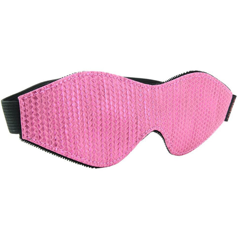 Tickle Me Pink Blindfold