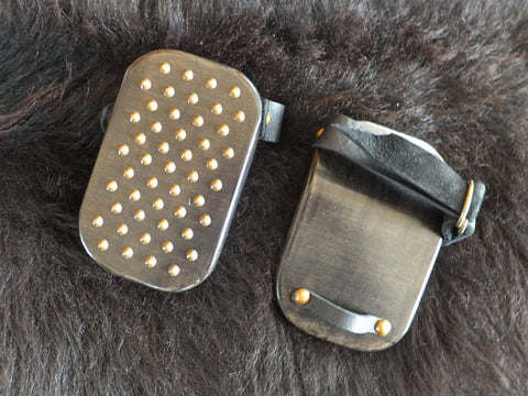Spiked Hand Paddle