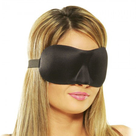 Pipedream Padded Contoured Blindfold -  Blindfolds - Spot of Delight