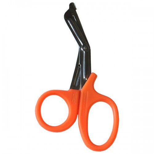 Spot of Delight Safety Shears - Orange Bondage - Spot of Delight - 1