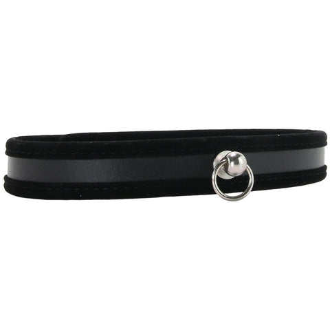 Vegan Safety Collar