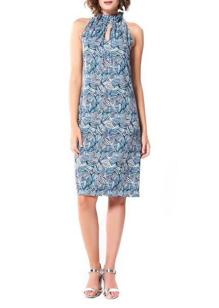 JOANNE DRESS-ALMOND