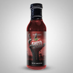 pepper joe's ghost ketchup