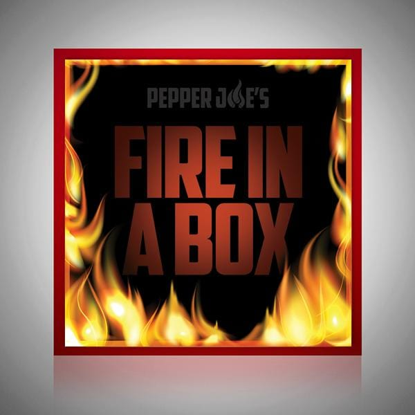 Fire in a Box