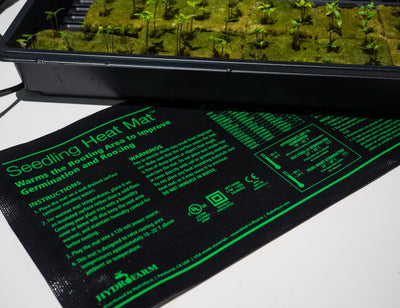 Seedling Heat Mat for 72 cell growing tray