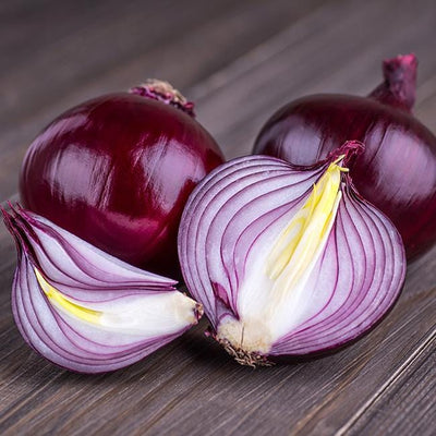 Cabernet Red Onion Seeds