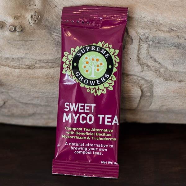 Sweet Myco Tea Fertilizer - Pepper Joe's
