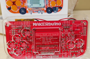 Invasion of the MAKERbuinos !