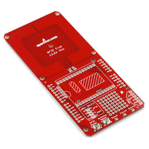 SparkFun RFID Evaluation Shield - 13.56MHz