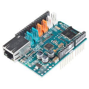 Ethernet Shield 2 for Arduino