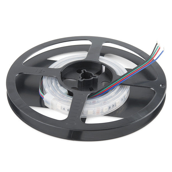 LED RGB Strip - Sealed (1m)
