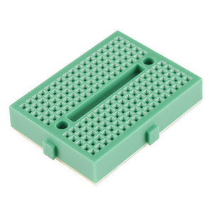 Breadboard - Mini Modular (Green)