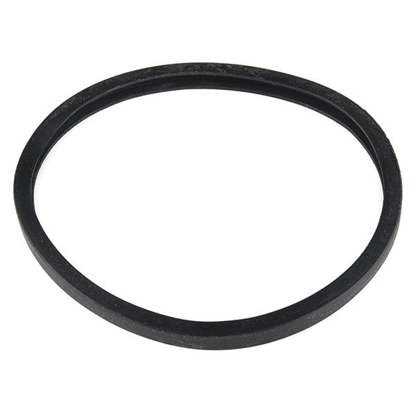 "Rubber Ring - 5.65""ID x 1/4""W"