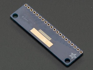 Adafruit FPC Stick - 20 Pin 0.5mm/1.0mm Pitch Adapter