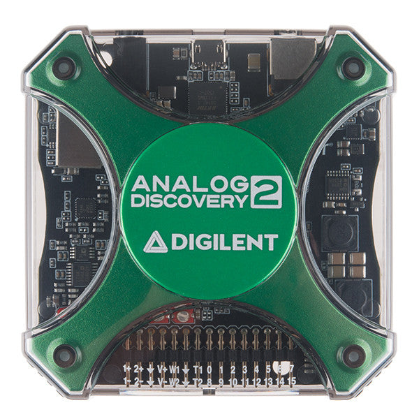 Digilent Analog Discovery 2