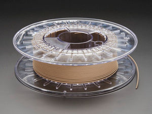 PLA/PHA bronzeFill for 3D Printers - 1.75mm Diameter - 750g