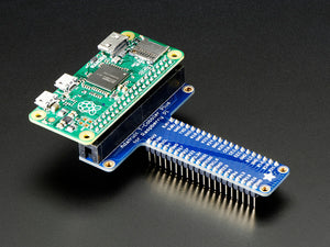 GPIO Header for Raspberry Pi A+/B+/Pi 2/Pi 3