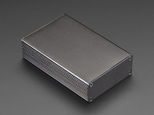 Extruded Aluminum Box - 100mm x 67mm x 26mm