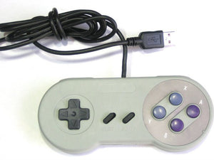 USB game pad with accelerometer project pack