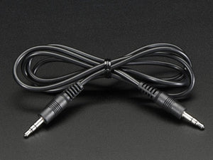 3.5mm Male/Male Stereo Cable