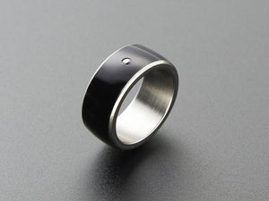 RFID / NFC Smart Ring - Size 7 - NTAG213