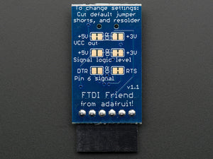 FTDI Friend + extras - Chicago Electronic Distributors