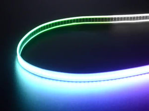 Adafruit NeoPixel Digital RGBW LED Strip - Black PCB 144 LED/m