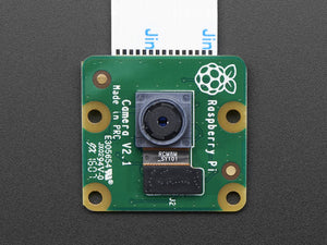 Raspberry Pi Camera V2 8MP