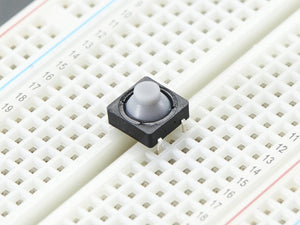 Soft Tactile Button (8mm) x 10