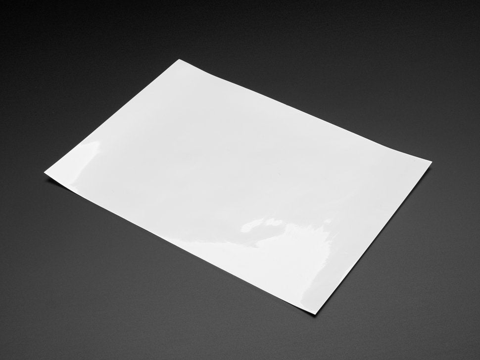 Hydro Dipping Sheets – 10 Pack of A4 Size Sheets