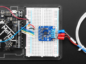 Adafruit PT1000 RTD Temperature Sensor Amplifier - MAX31865