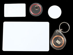 13.56MHz RFID/NFC tag assortment