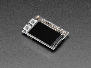 Adafruit Mini PiTFT - 135x240 Color TFT Add-on for Raspberry Pi