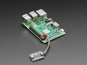 SparkFun Qwiic or Stemma QT SHIM for Raspberry Pi / SBC