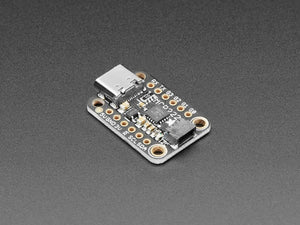 Adafruit MCP2221A Breakout - General Purpose USB to GPIO ADC I2C - Stemma QT / Qwiic