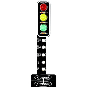 STOP:bit - Traffic Light for BBC micro:bit