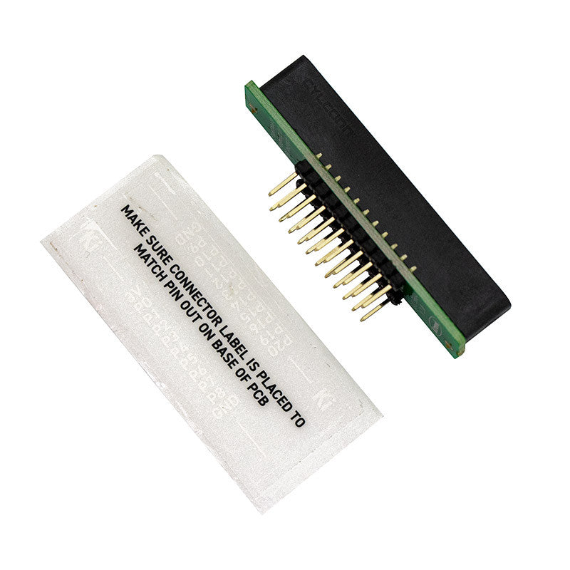 Breadboard breakout for the BBC micro:bit