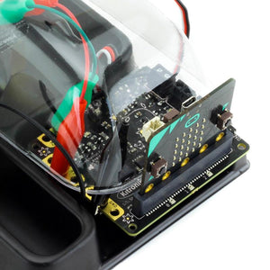 Kitronik Environmental Control Board for BBC micro:bit