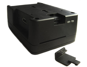 Cyntech Raspberry Pi Case for Pi 3, Pi 2 and Model B+ in Black