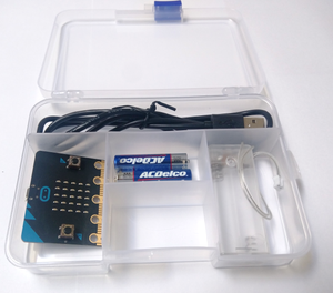Micro:Bit Elmwood Bundle
