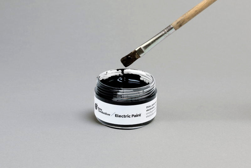 Bare Conductive Electric Paint Jar 50ml