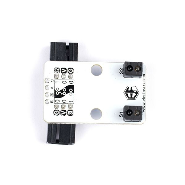 Octopus 2-Channel Tracking Module