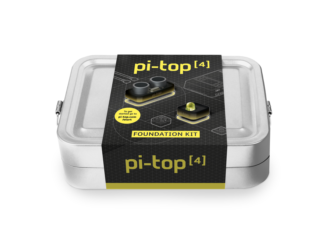 Foundation Kit by pi-top