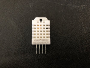 DHT22 temperature-humidity sensor