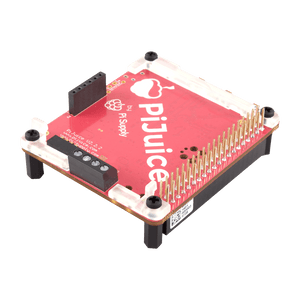 PiJuice HAT – A Portable Power Platform For Every Raspberry Pi