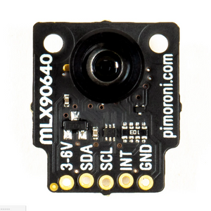 MLX90640 Thermal Camera Breakout – Standard (55°)