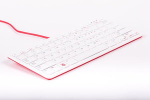 Raspberry Pi Official Keyboard
