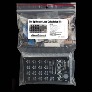 SpikenzieLabs Calculator Kit