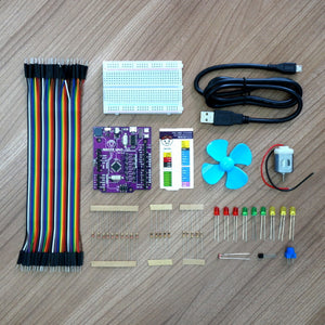 Maker UNO Edu Kit (Arduino compatible)